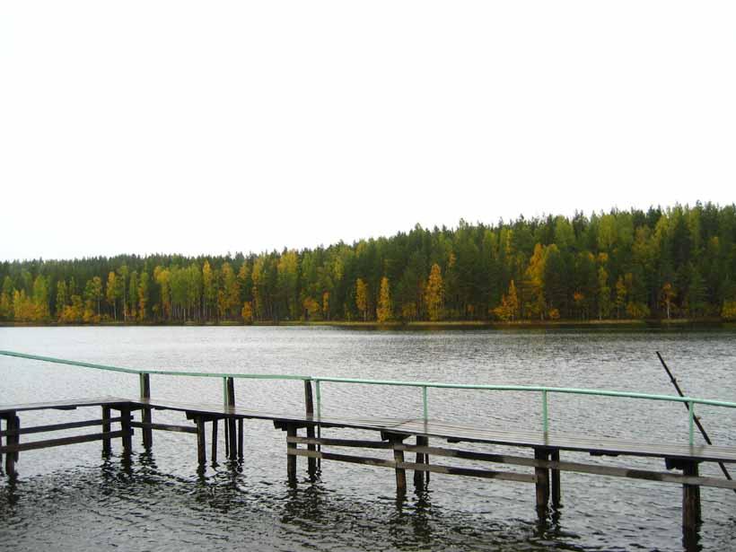 рыбалка на озере лебяжье 2016